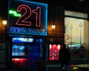 Napoli 21 Club